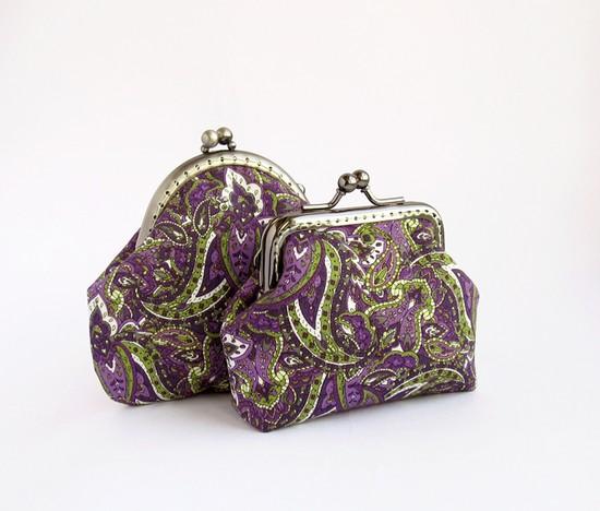 кошельки, purses