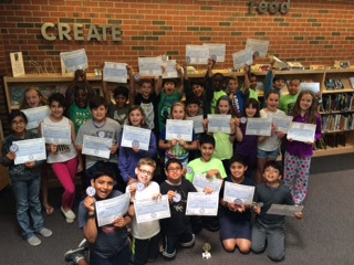 5th Degree Burns - The Hot Sheet: Math Olympiad Awards for