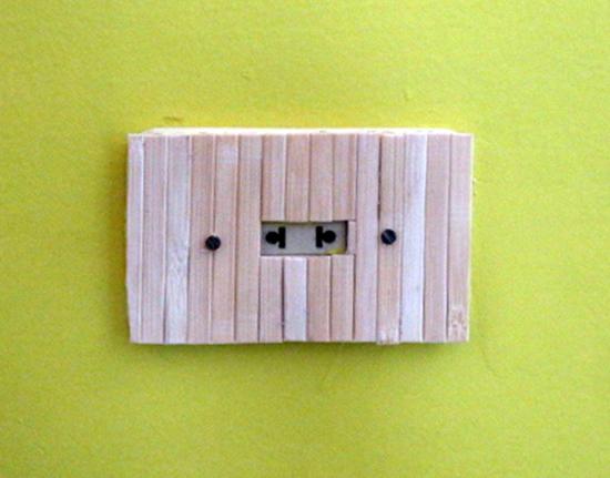 espelho de luz, light switch, luz, botão da luz, light frame