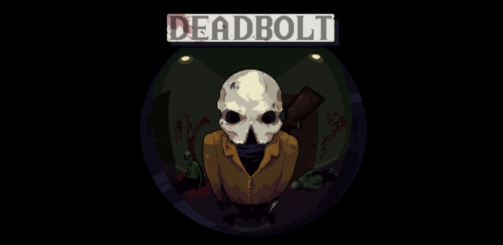 DeadBolt Game Download Poster