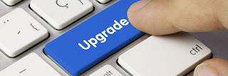 Memahami Perbedaan Update dan Upgrade