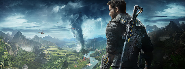 Just Cause 4: PS4 Review