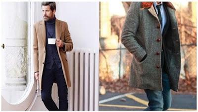 Jaket Over Coat
