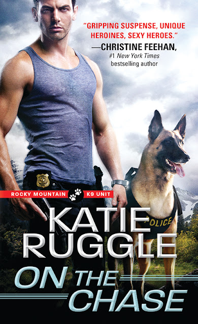 Excerpt, Giveaway, On the Chase, Katie Ruggle