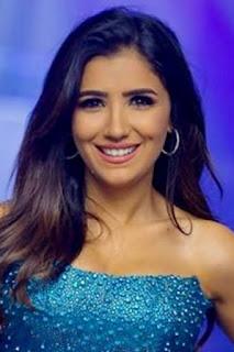 مي عمر (Mai Omar)، ممثلة مصرية