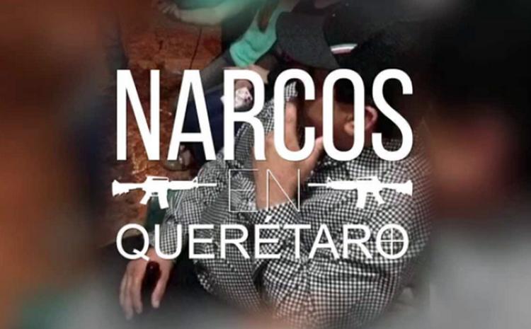 """LA """"CONEXIÓN QUERETARO,EL IMAN NARCO""""."""