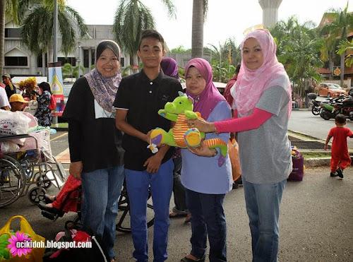 Acikidah & The Geng