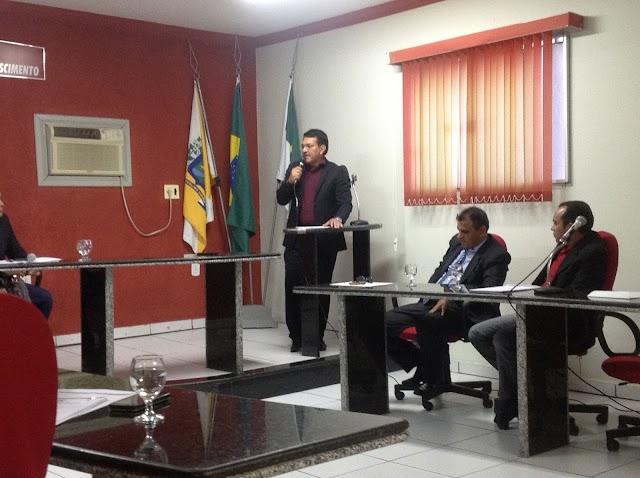 MARCELINO VIEIRA: JUSTIÇA DETERMINA QUE O EXECUTIVO MUNICIPAL REPASSE O DUODÉCIMO A CÂMARA MUNICIPAL DE FORMA INTEGRAL.