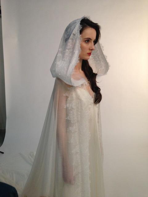 créations#Fanny Liautard#robes de Mariee