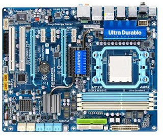Istilah Istilah Perangkat Keras Hardware Komputer Beserta