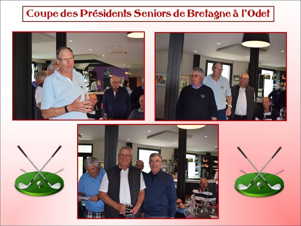 Seniors golfeurs du finistere - Coupe de bretagne seniors ...