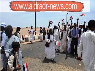 حمله بالقاهرة لأستفتاء شعبي للمطالبة بعودة السودان لمصر