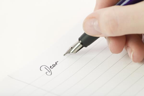 أسس وضوابط كتابة الرسائل الرسمية