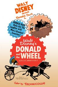 Watch Donald and the Wheel Online Free in HD