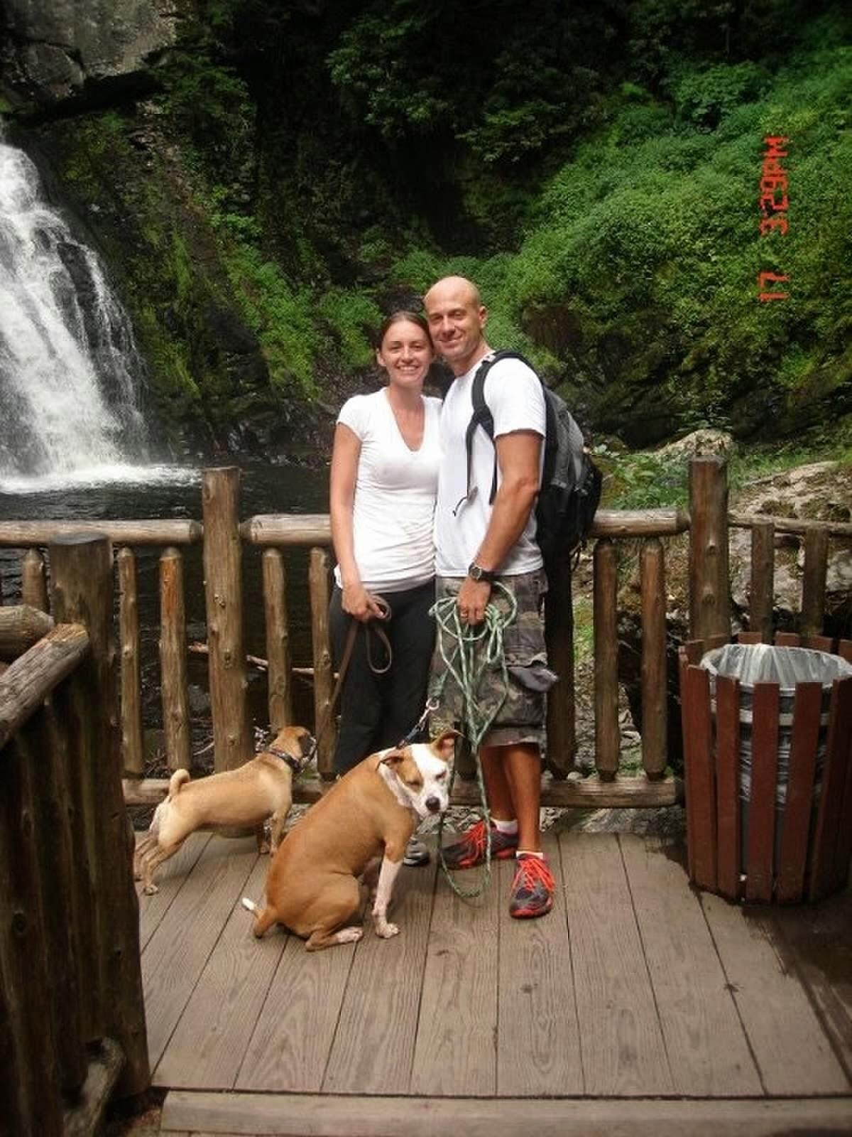 Hiking Tails: Split Rock Reservoir, Rockaway Township, NJ