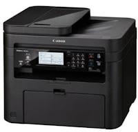 Canon i-SENSYS MF216n Driver impressora