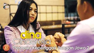 Lirik Lagu Tresnoku Kepenggak Itungan Jowo 2 - Dina Cinderella