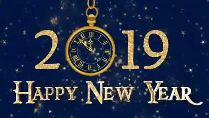 WELCOME TO 2019. WISHING ALL LOVER OF OTA GOSSIP HAPPY NEW YEAR