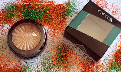 Ofra Highlighter  Review
