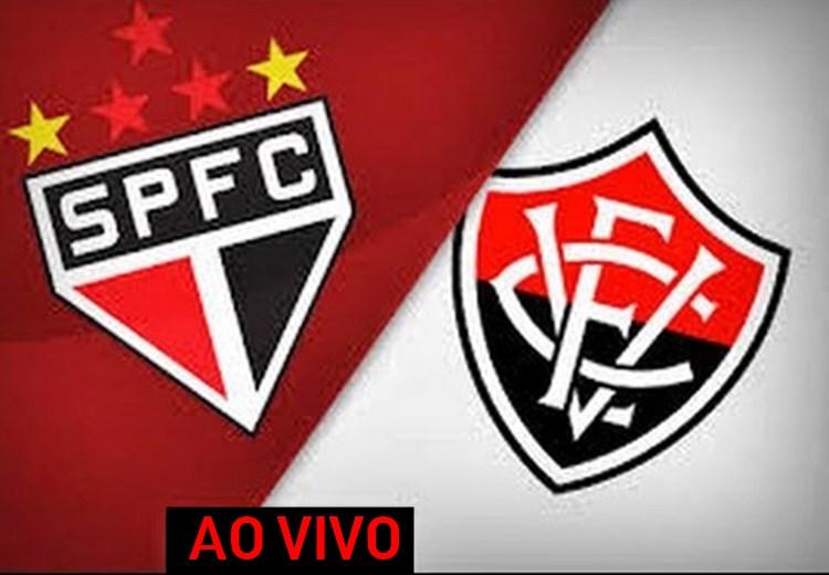 Assista a partida entre São Paulo x Vitória ao vivo HD (Quartas de final da Copinha) 1