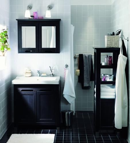 badeværelse ikea Et voksent liv: Ikea badeværelse badeværelse ikea