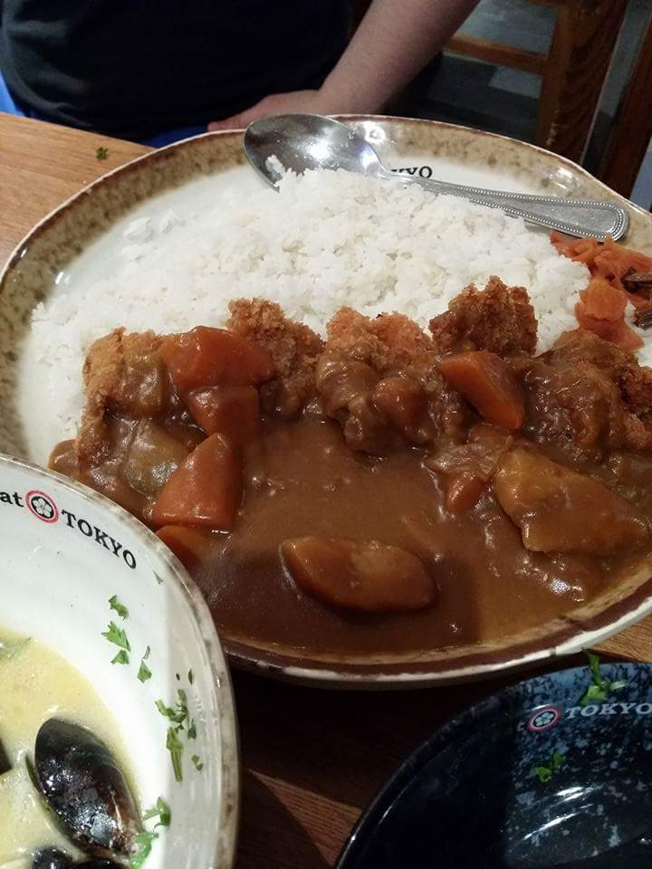 Eat tokyo holborn london worldwindows for Airasia japanese cuisine