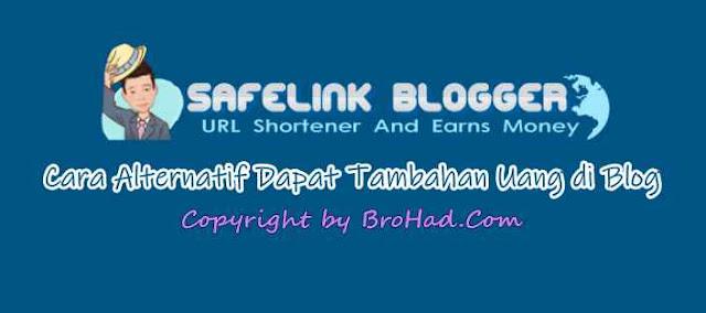 Safelink blogger, blogger, safelink, safelinkblogger