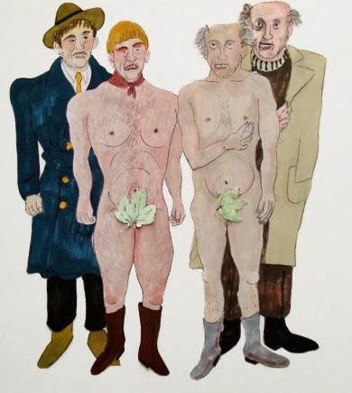 Naked teen fat girls