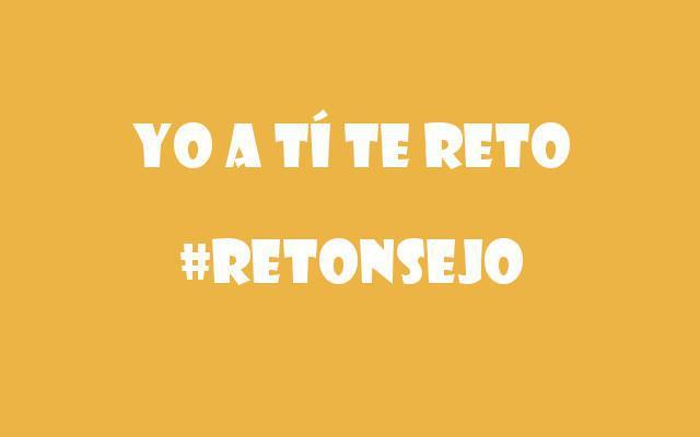 #retonsejo