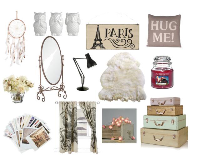 Decoration Ideas, Bedroom Miscellaneous
