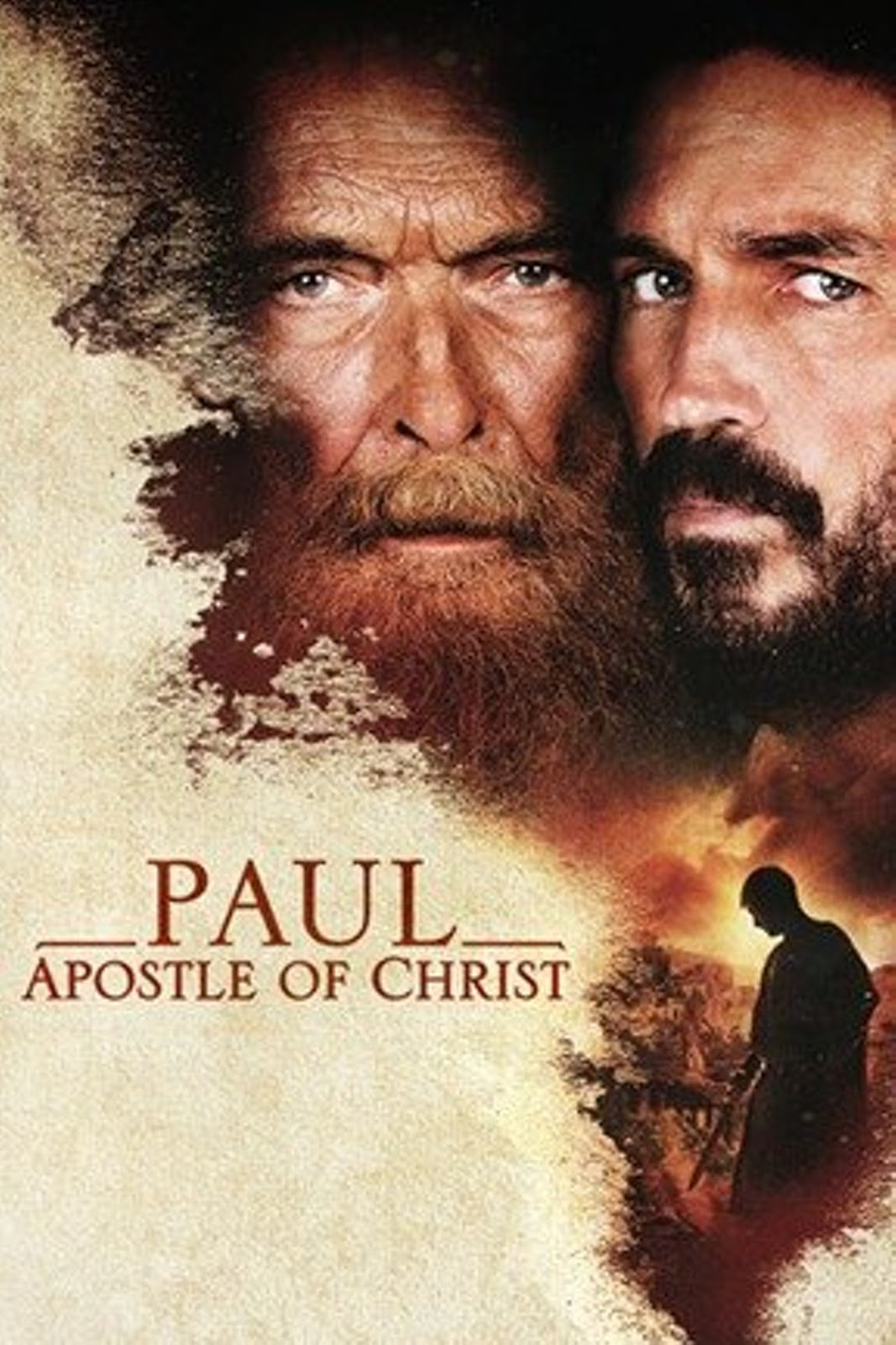 Paul, Apostle of Christ [2018] [DVDR] [NTSC] [Latino]
