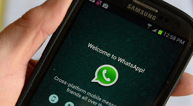 "Cara Memperbaiki ""Unfortunately WhatsApp has stopped"" di Android"