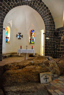 Mount of Beatitudes Sermon of the Mount Israel