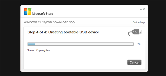 The Truth Seeker: How To Create a USB Flash Drive Installer