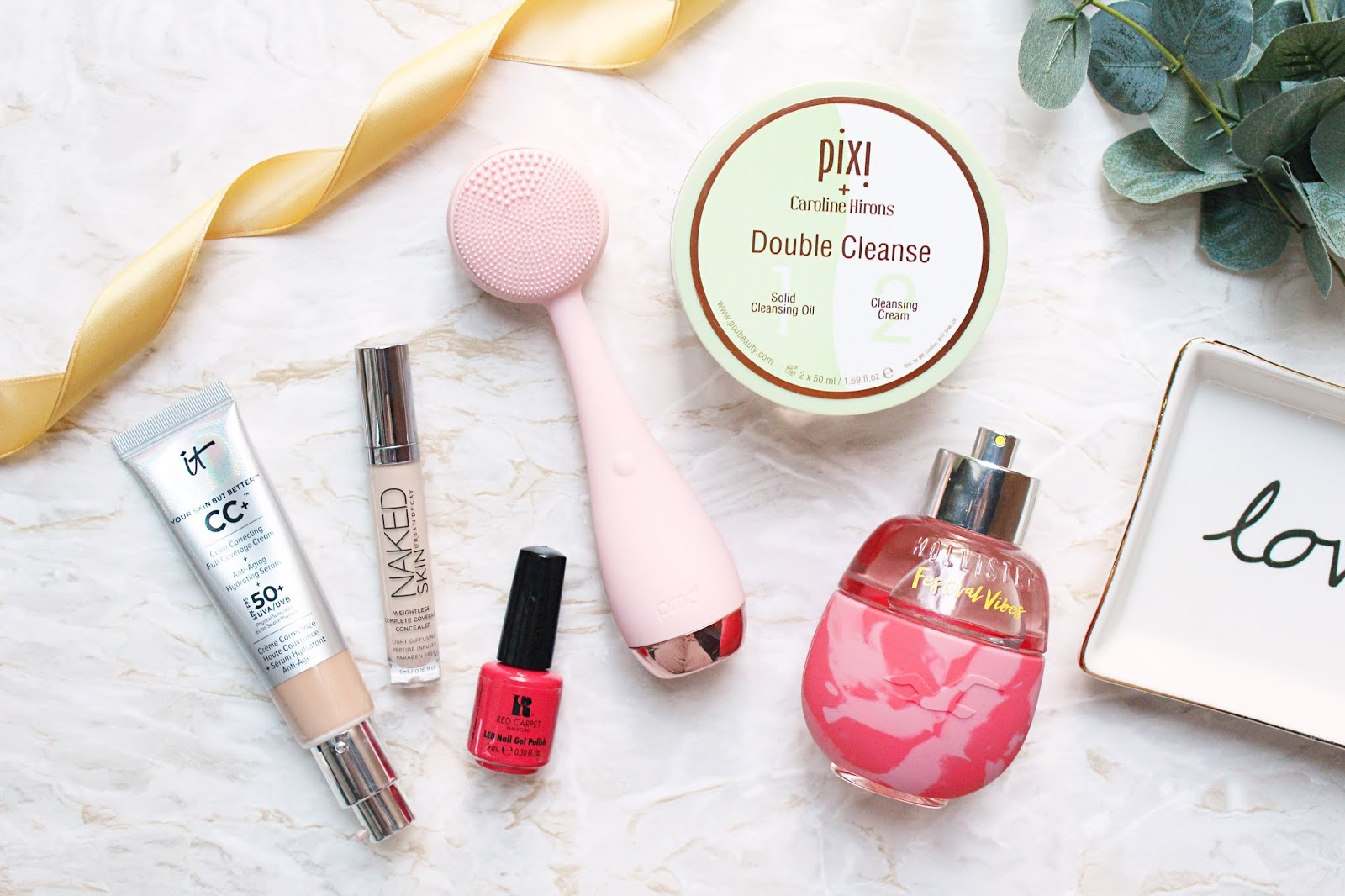 June 2018 Beauty Favourites