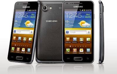 Harga & Spesifikasi Samsung Galaxy S Advance