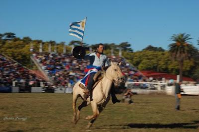 semana santa en uruguay