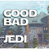 The Good, The Bad and The Jedi: Eine Art Heimkehr