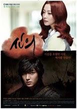 Nonton Drama Korea Faith sub indo
