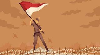 Gambar Ucapan Kata Hari Kemerdekaan