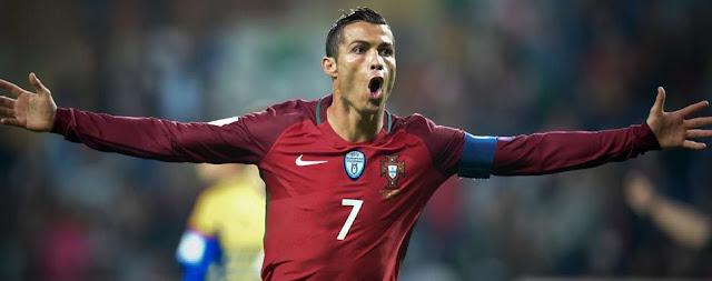 Pemain Bola dengan Jumlah Gol Internasional Terbanyak