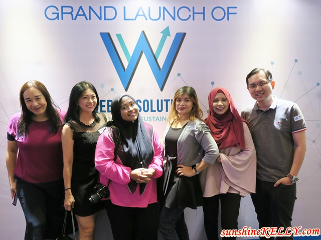 Webist Solutions A New Game Changer In Malaysia Digital Marketing Industry