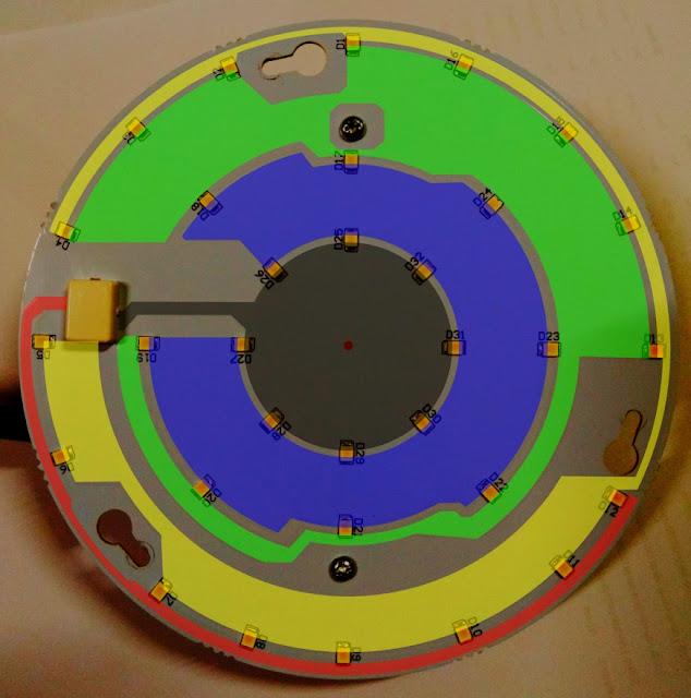 LED PCB