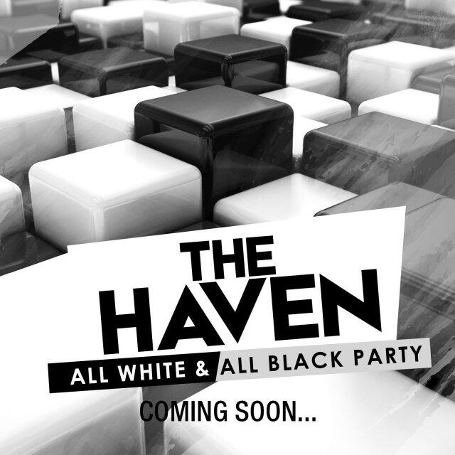 THE HAVEN - Coming Soon