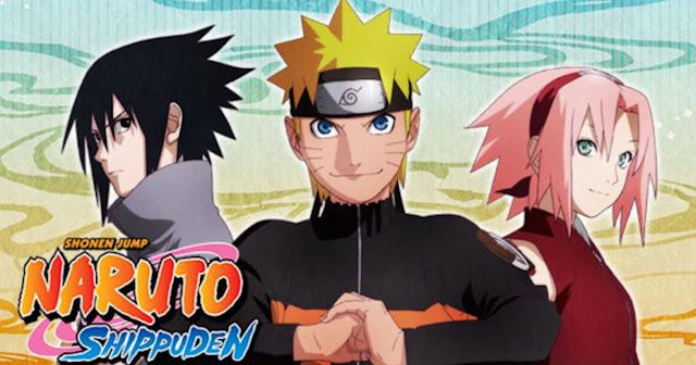 Naruto Shippuden Uncut, Season 101 Is Free For Windows 10 User