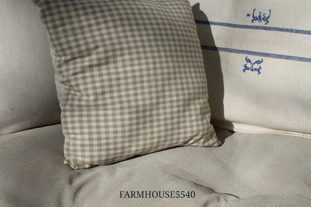 Farmhouse 5540 April 2013
