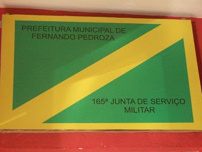 Resultado de imagem para junta militar fernando pedroza