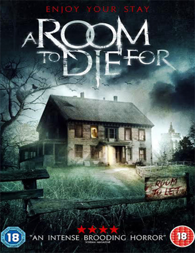 Ver A Room to Die For (2017) Online