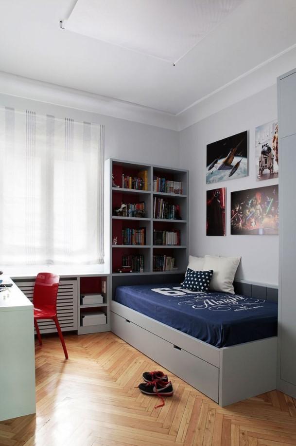 desain kamar tidur 2x3 terbaru 20