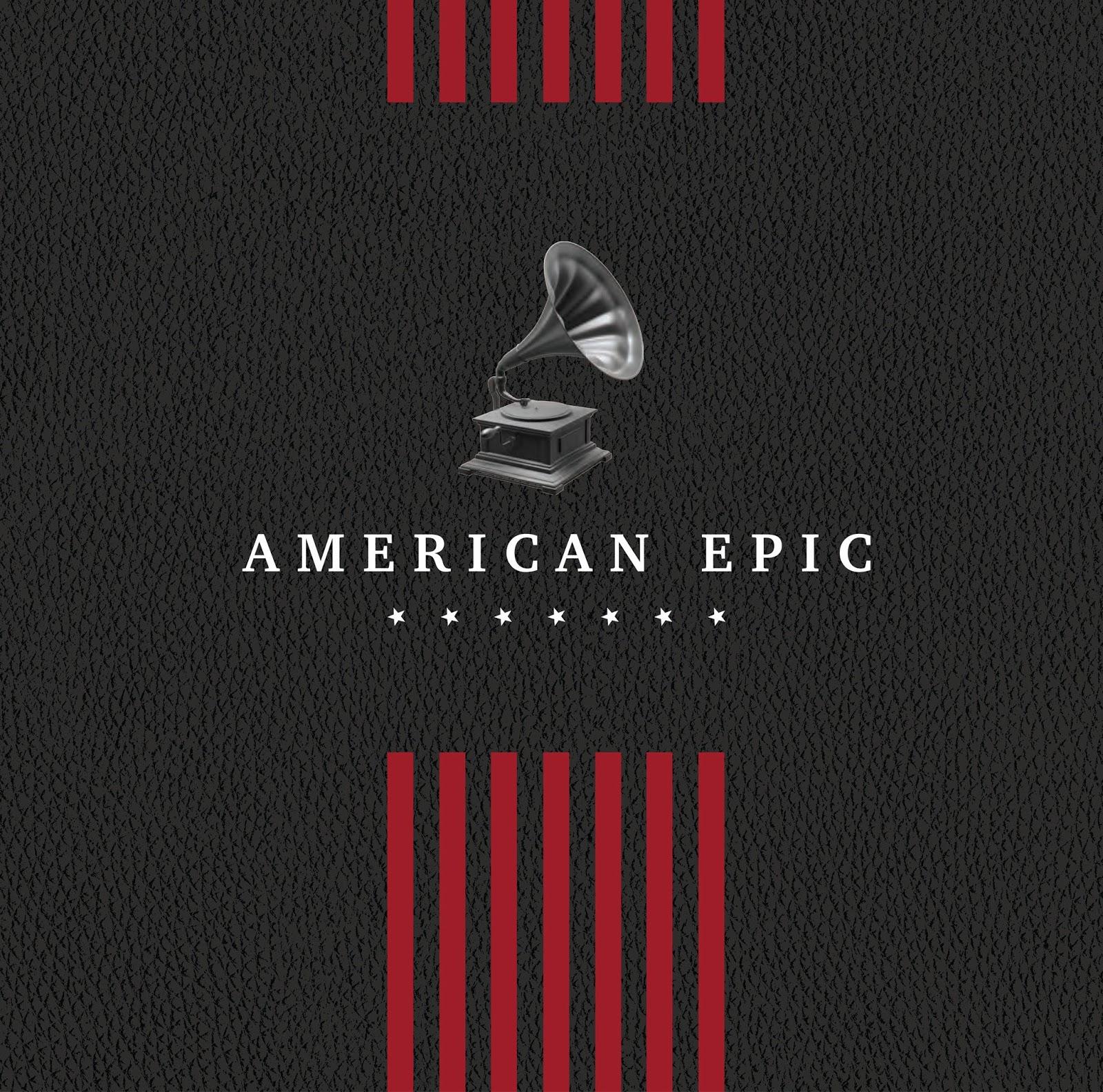 Escutem a coletânea American Epic: The Sessions